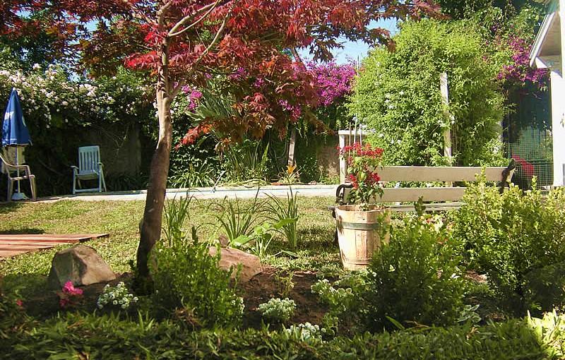 Dise o y mantenimiento de parques y jardines parque y cesped for Diseno de parques y jardines
